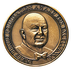 Daniel Delaney - 2014 James Beard Award Rising Star Nominee