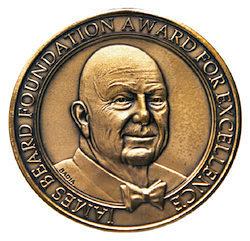 Daniel Delaney - 2014 James Beard Award Rising StarNominee