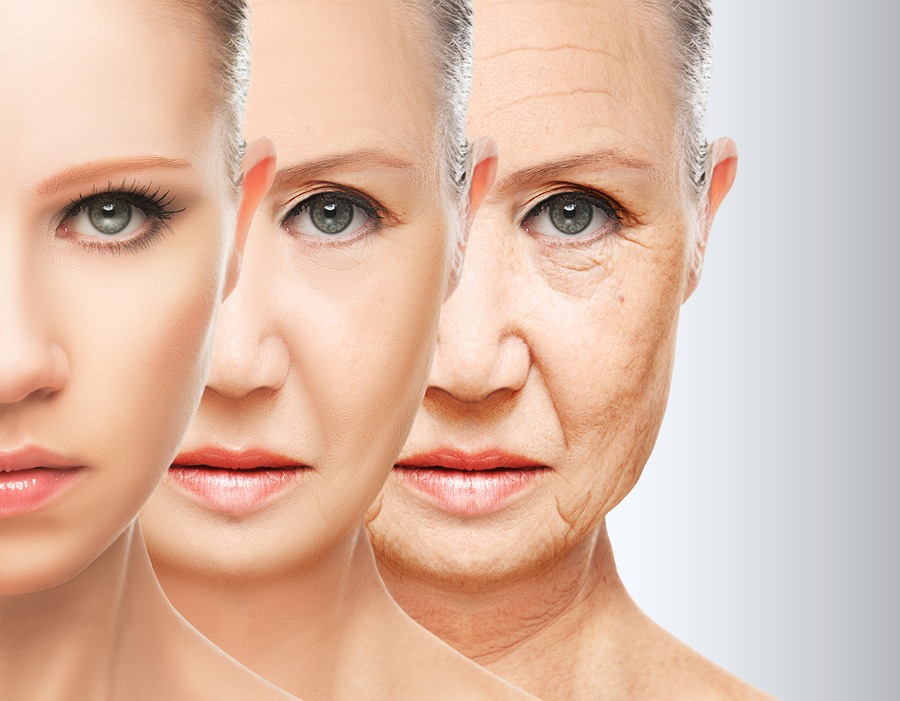 What's Aging you?   Products   We stand behind these products   Read about them here