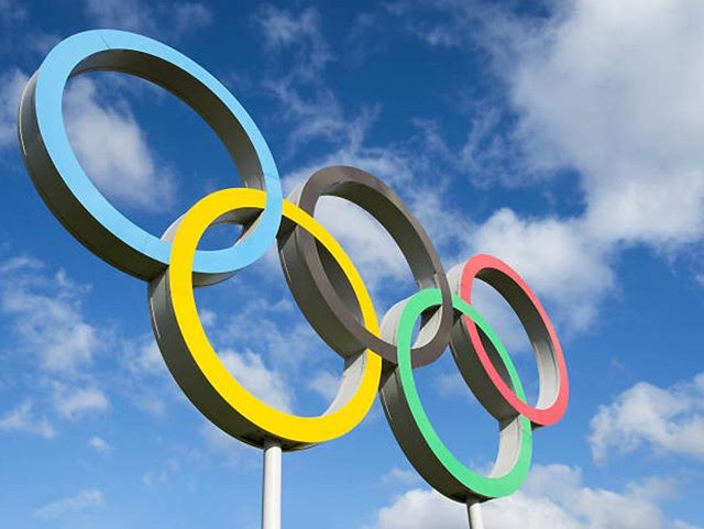 Olympic Night! Tonight!! 6:30-8:00!!! See you there!!!!