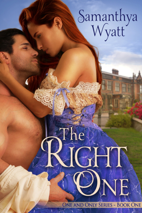 The Right One by Samanthya Wyatt