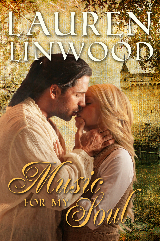Music For My Soul by Lauren Linwood on Sophia Kimble