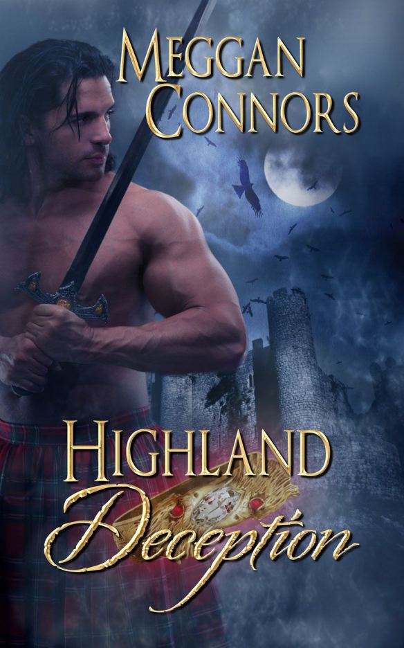 Highland Deception by Meggan Connors