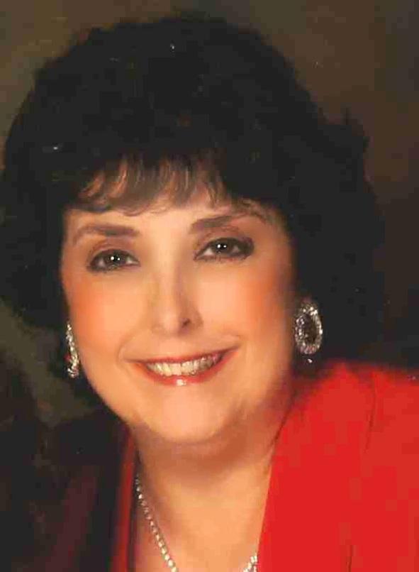 Patricia Charles on Sophia Kimble