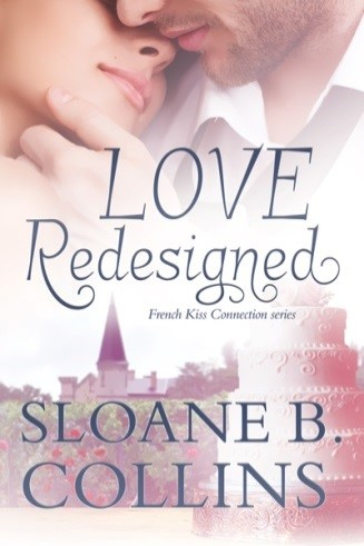 Love Redesigned by Sloan Collins on Sophia Kimble