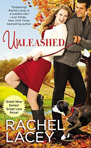 Unleashed by Rachel Lacey on Sophia Kimble