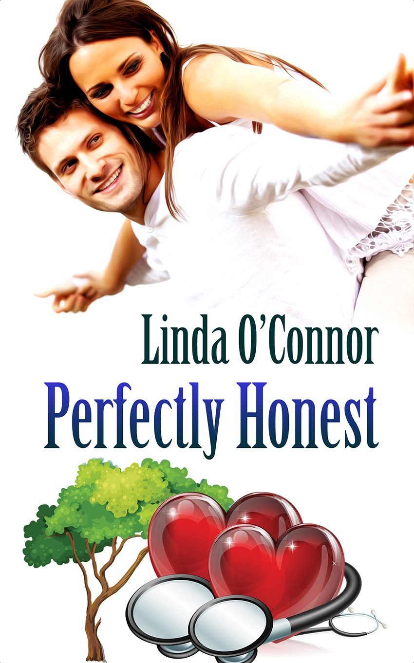 Perfectly Honest by Linda O'Connor on Sophia Kimble