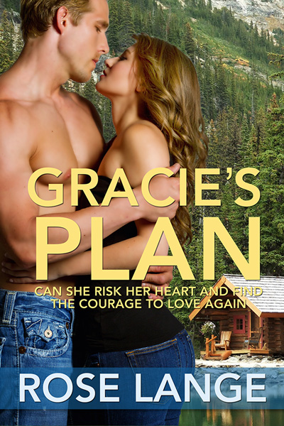 Gracie's Plan by Rose Lang on Sophia Kimble