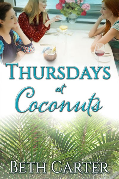 Thursdays at Coconuts by Beth Carter on Sophia Kimble