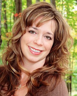 Maureen L. Bonatch on Sophia Kimble