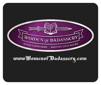 Women of Badassery