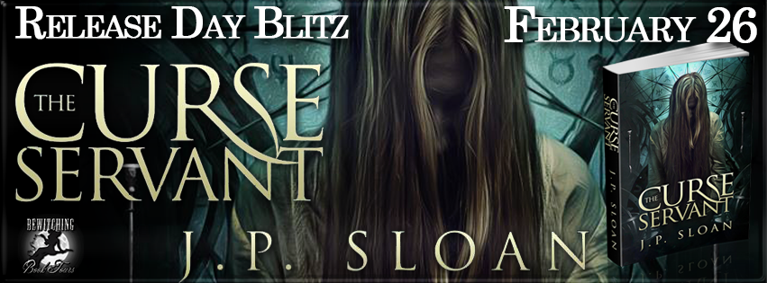 The Curse Servant by JP Sloan