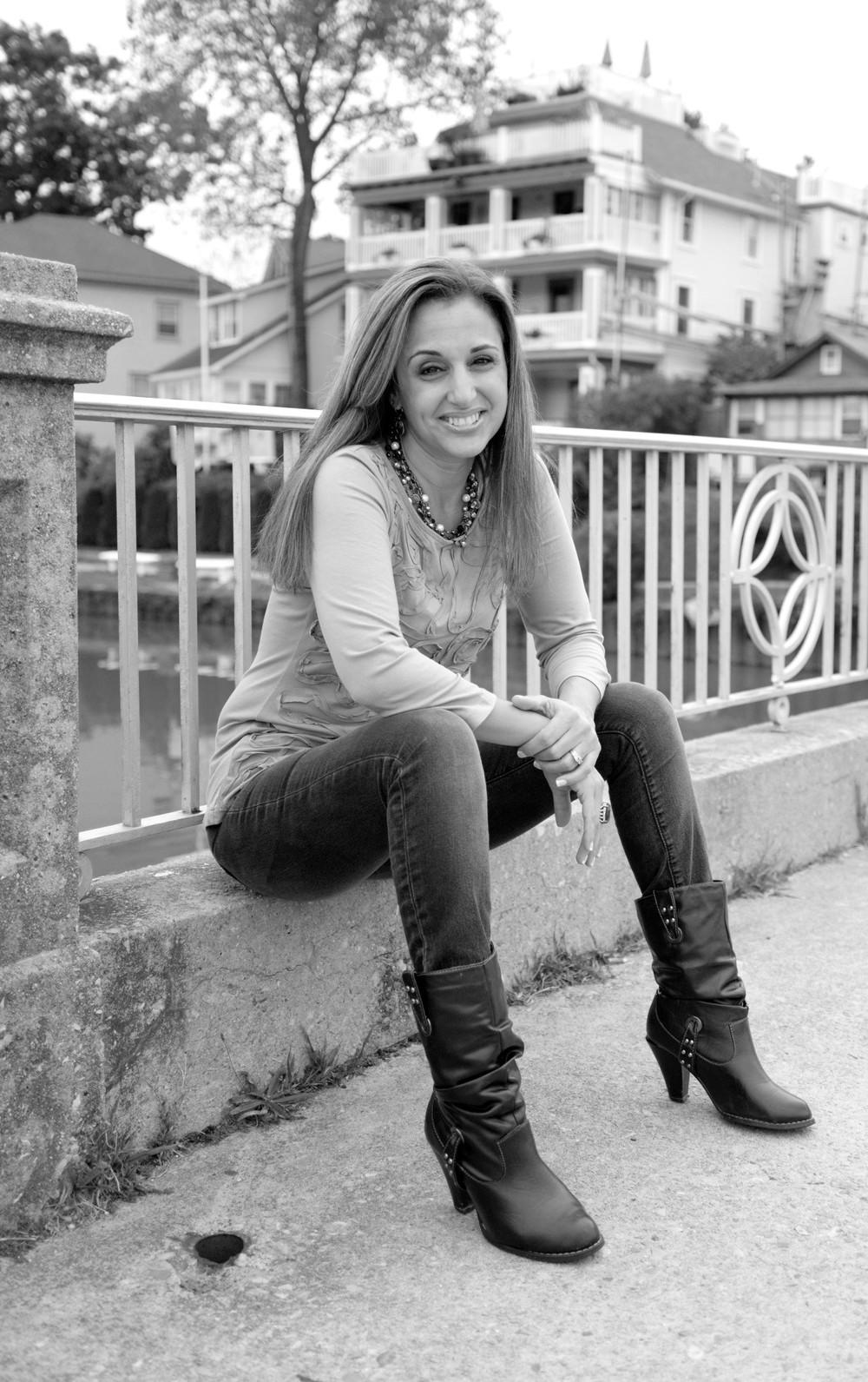 Kristina Rienzi