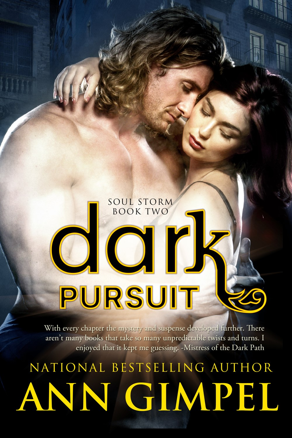 Dark Pursuit