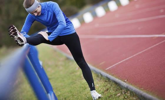 Los de vos entraînements privés, nous recommandons toujours que vous arriviez 15 minutes à l'avance afin de maximiser votre échauffement et vos étirements.