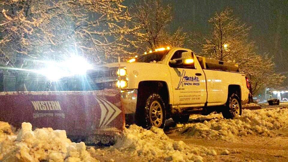 Plow Truck Specialist