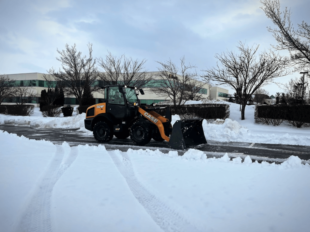 Affordable, Worry-Free Snow Management
