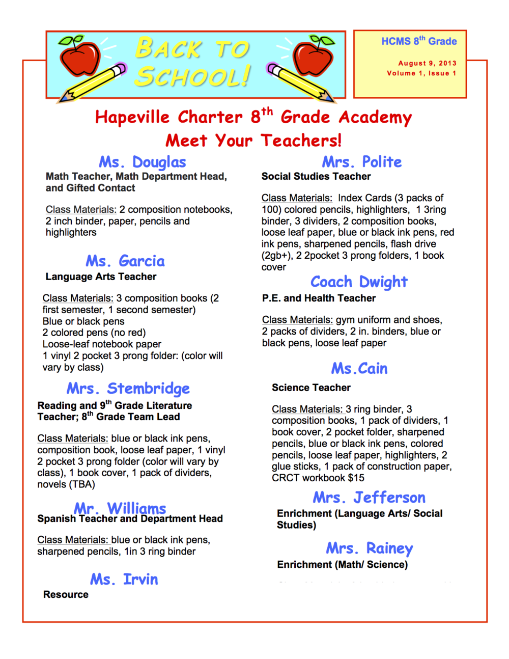 8th grade open house newsletter.png