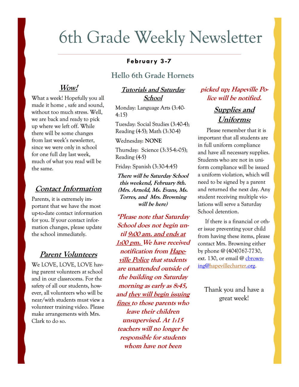 6th grade newsletter Feb 3A.png