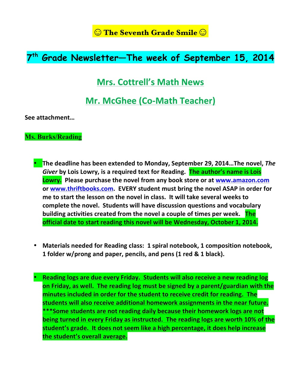 Newsletter Image7th grade 9-15-2014.jpeg
