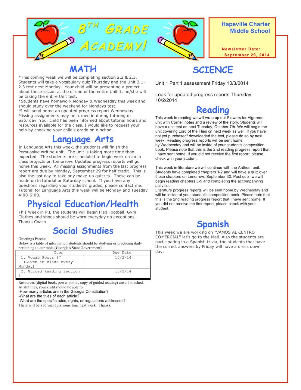 Newsletter Image8th grade September 29.jpeg