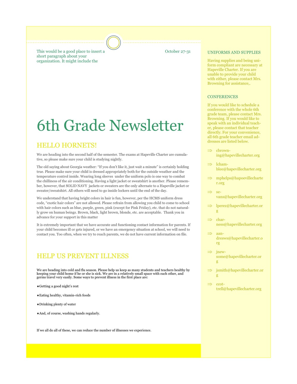 Newsletter Image6th grade October 27-31.jpeg