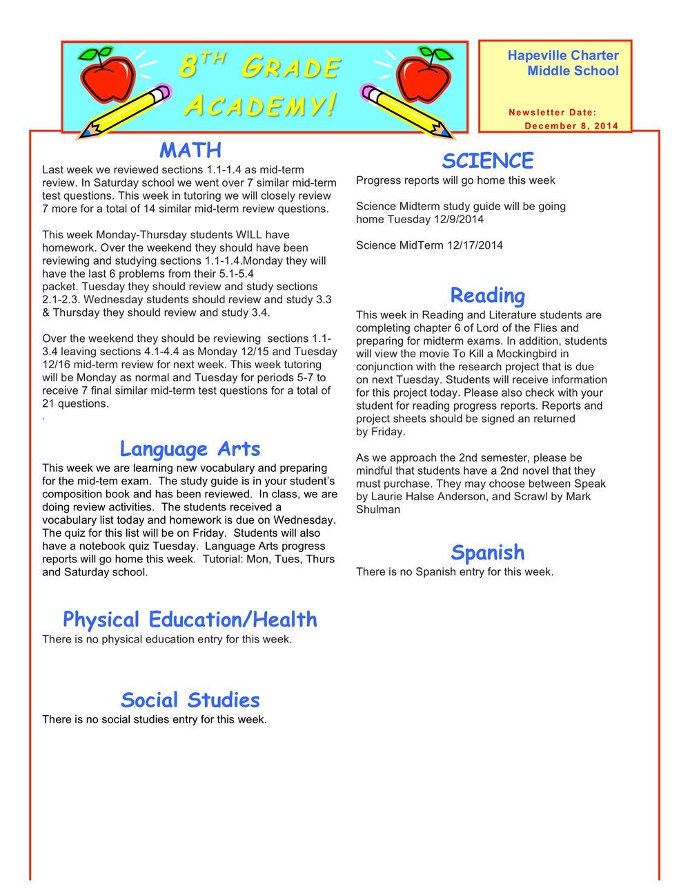 Newsletter Image8th grade December 8.jpeg