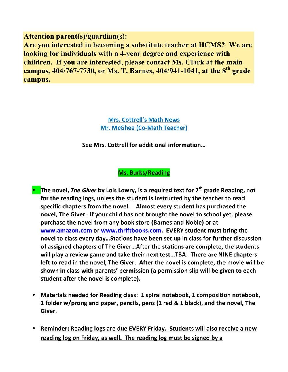Newsletter Image7th grade January 26, 2015 2.jpeg