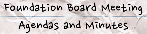 foundation-board-minutes.png