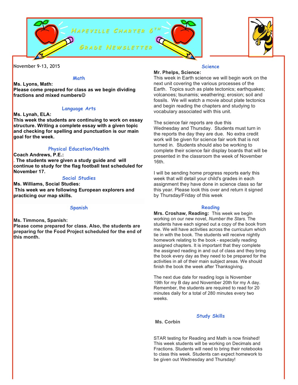 Newsletter Image6th grade Nov 9.jpeg
