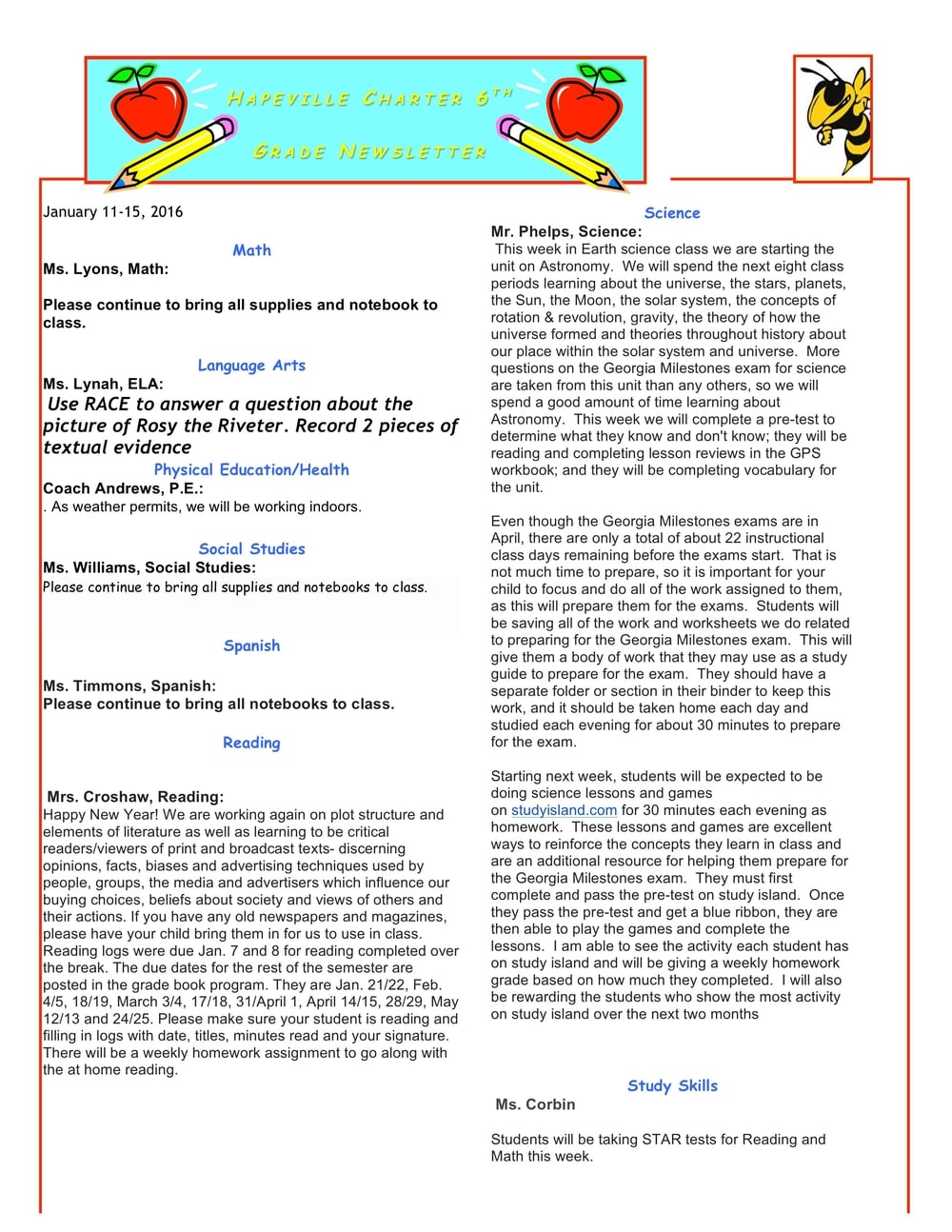 Newsletter Image6th grade 1-11.jpeg