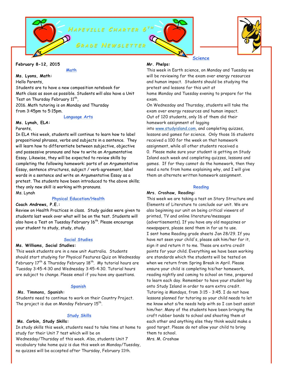 Newsletter Image6th grade Newsletter Feb 8-12.jpeg