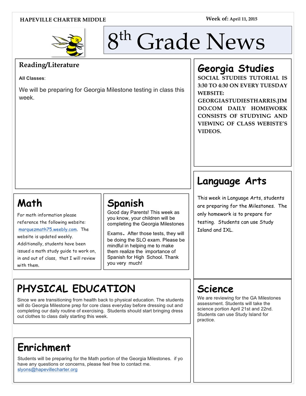 Newsletter Image8th grade April 11-2016.jpeg