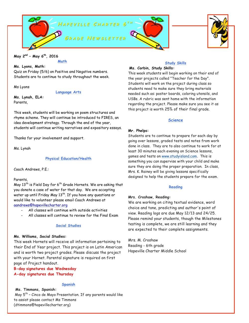 Newsletter Image6th Grade Newsletter 5-1.jpeg