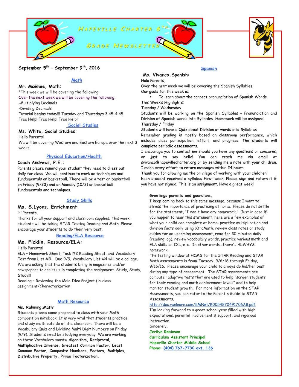 Newsletter Image6th Grade Newsletter 9-5-2016.jpeg