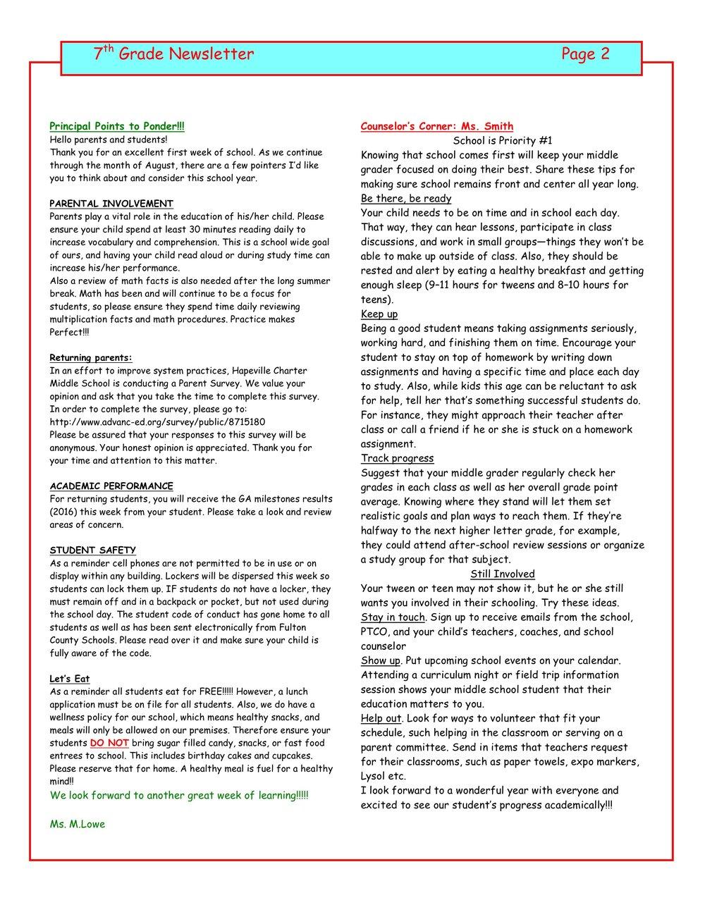 Newsletter Image7th Grade Newsletter 9-12 2.jpeg
