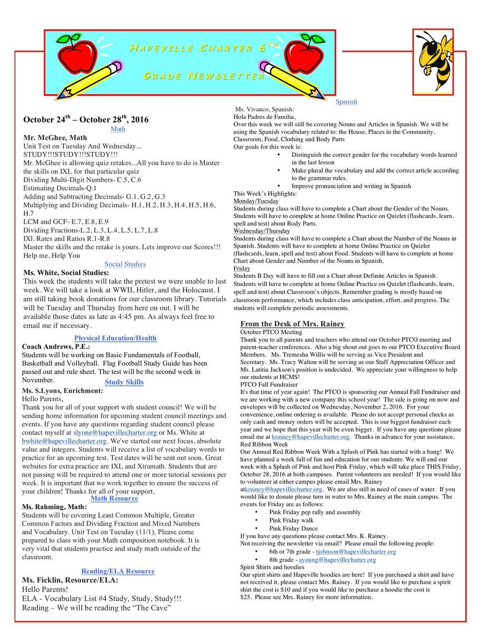 Newsletter Image6th Grade Newsletter 10-24.jpeg