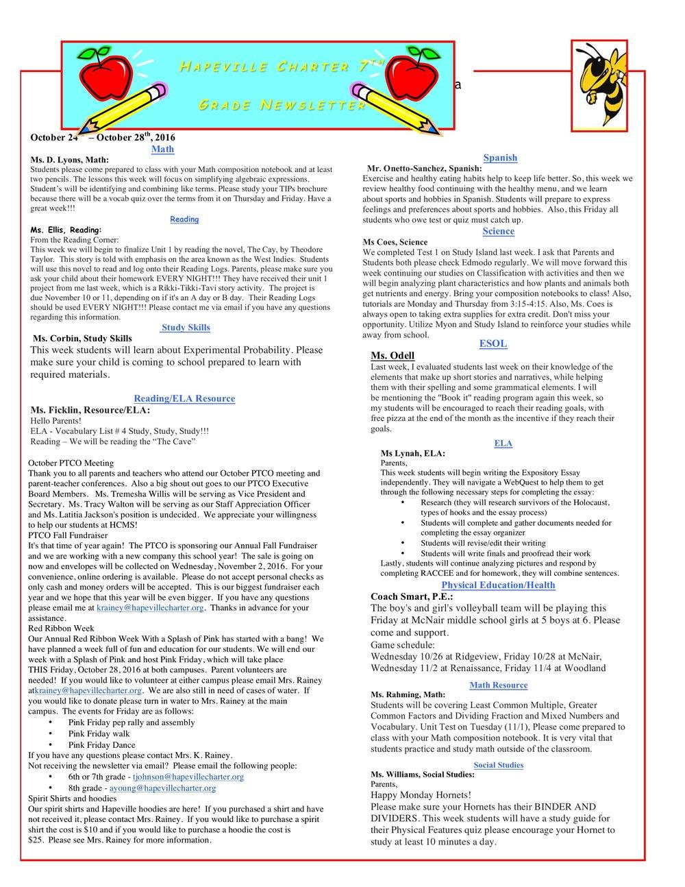 Newsletter Image7th Grade Newsletter 10.24.2016 .jpeg