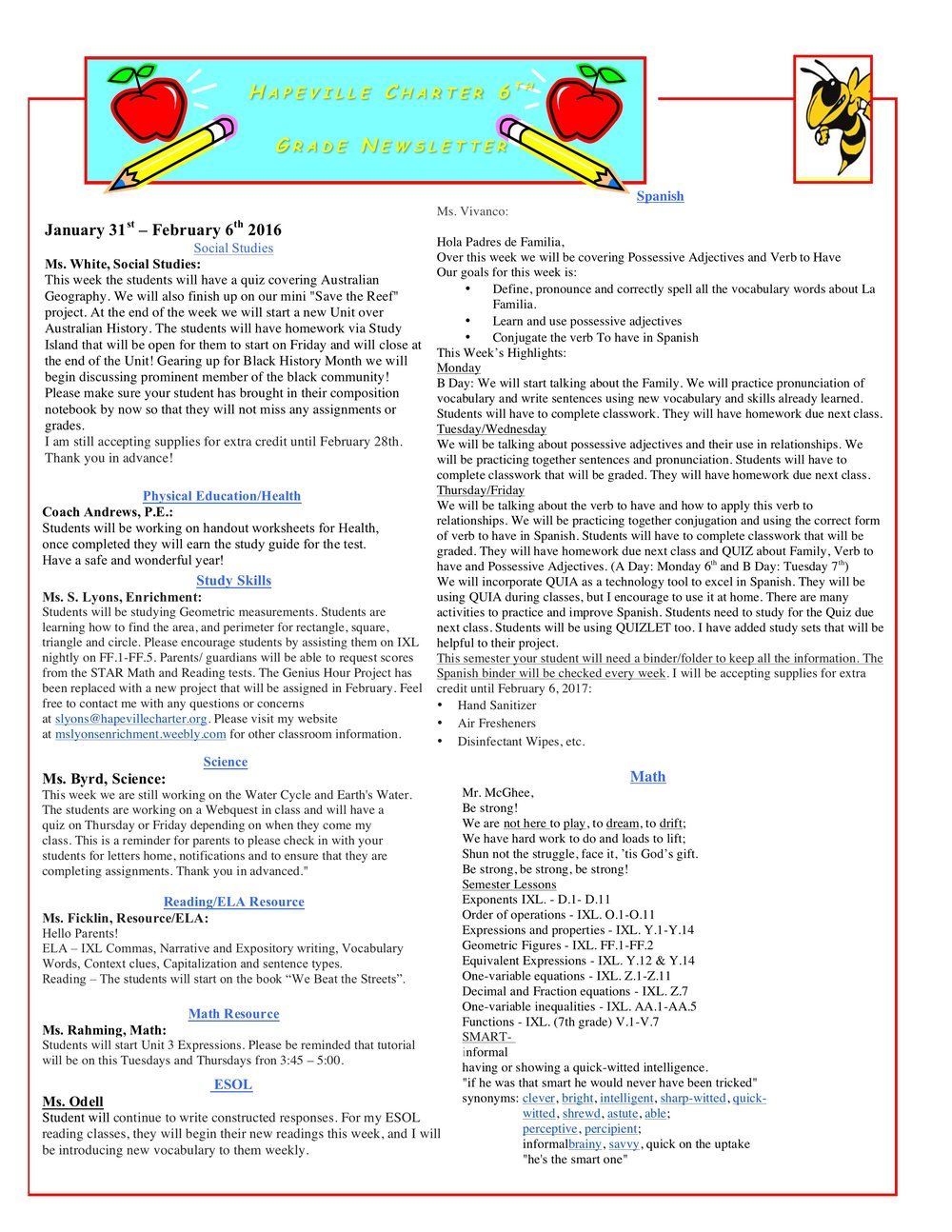 Newsletter Image6th Grade Newsletter 1.30.2017.jpeg