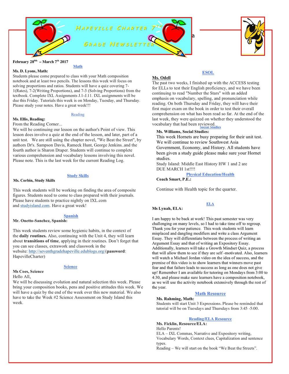 Newsletter Image7th Grade Newsletter 2-28-2017 revised .jpeg