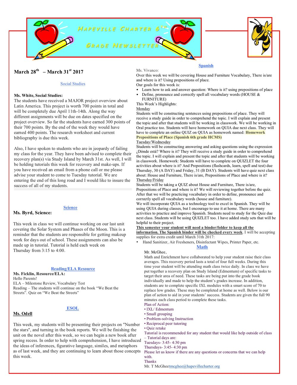 Newsletter Image6th Grade Newsletter 3-28-2017.jpeg