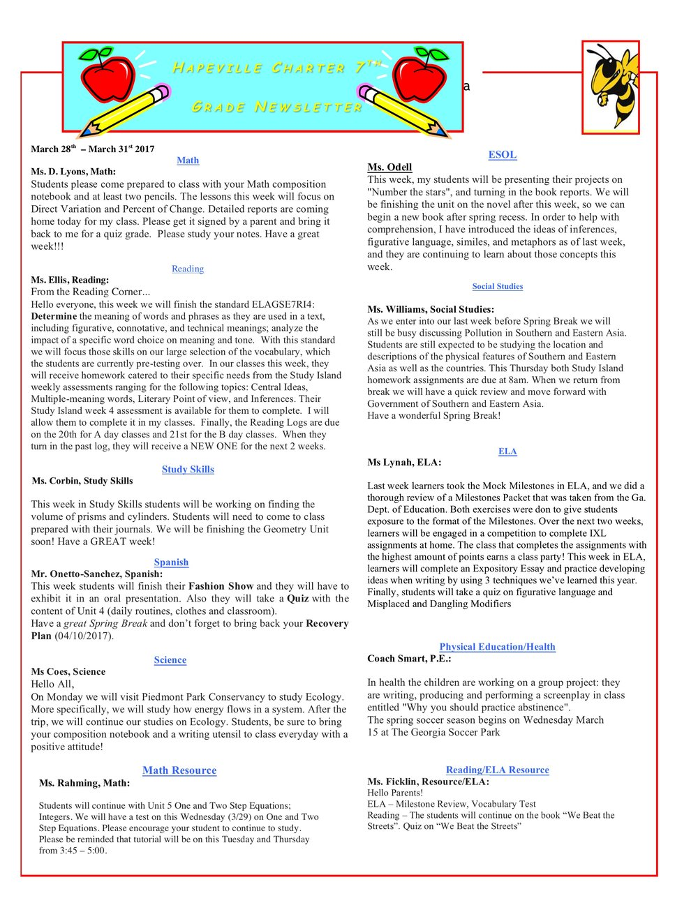 Newsletter Image7th Grade Newsletter 3-28-2017.jpeg