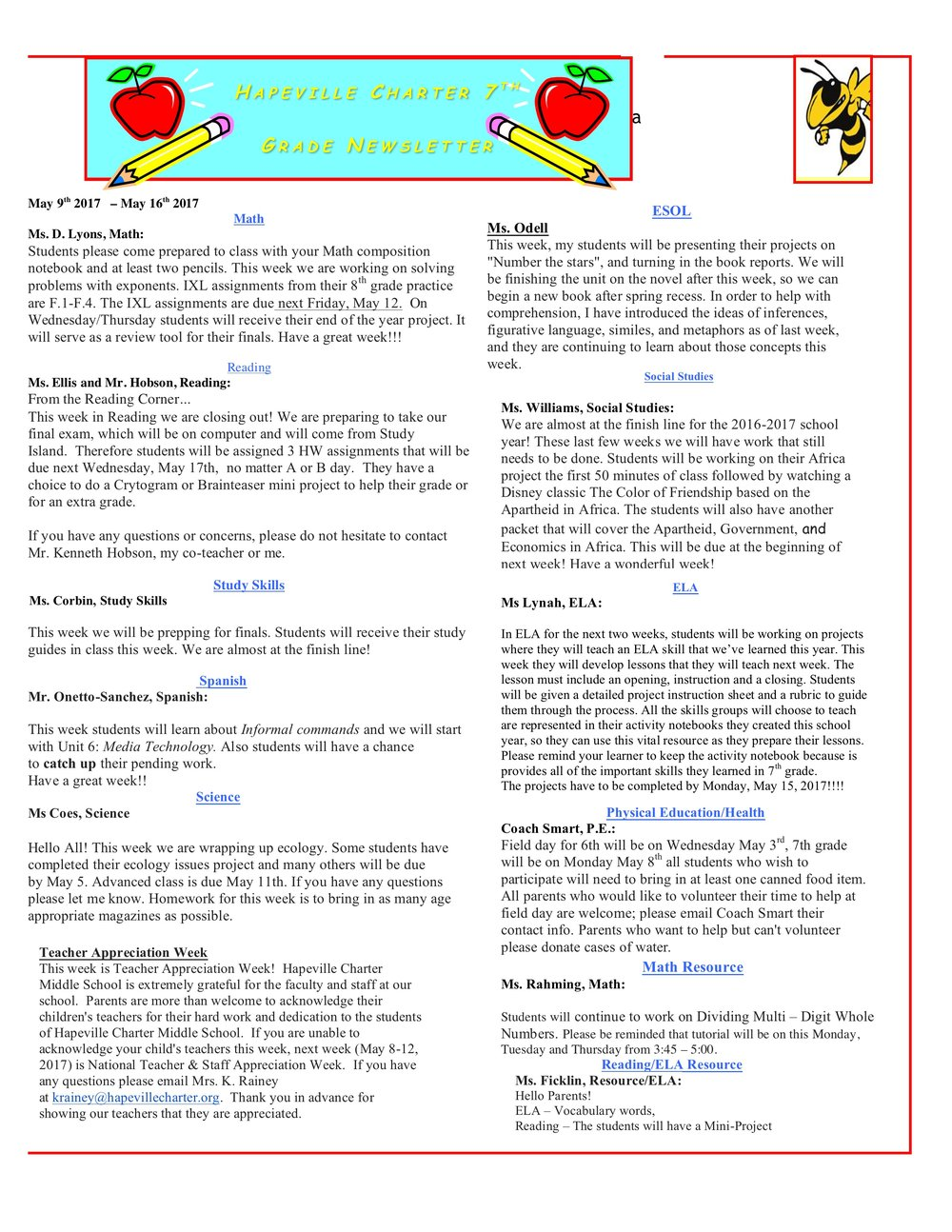Newsletter Image7th Grade Newsletter 5-9-2017.jpeg