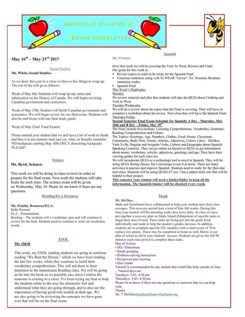 Newsletter Image6th Grade Newsletter 5-16-2017.jpeg