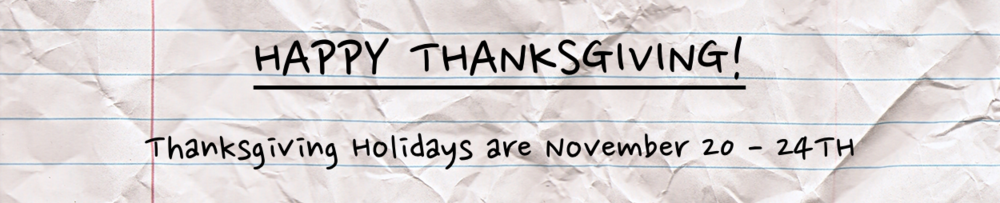 Thanksgiving Announcement.png