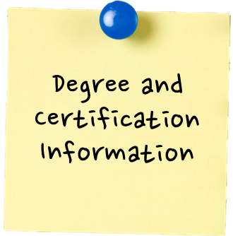 Degree and Certification sticky.png