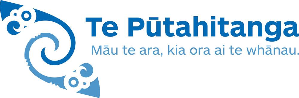 Te Putahitanga Logo Blue no translation.jpg