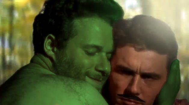 """HULK SMASH!"" ""Godammit Hulk, I know you smash! Look, we need to talk..."""
