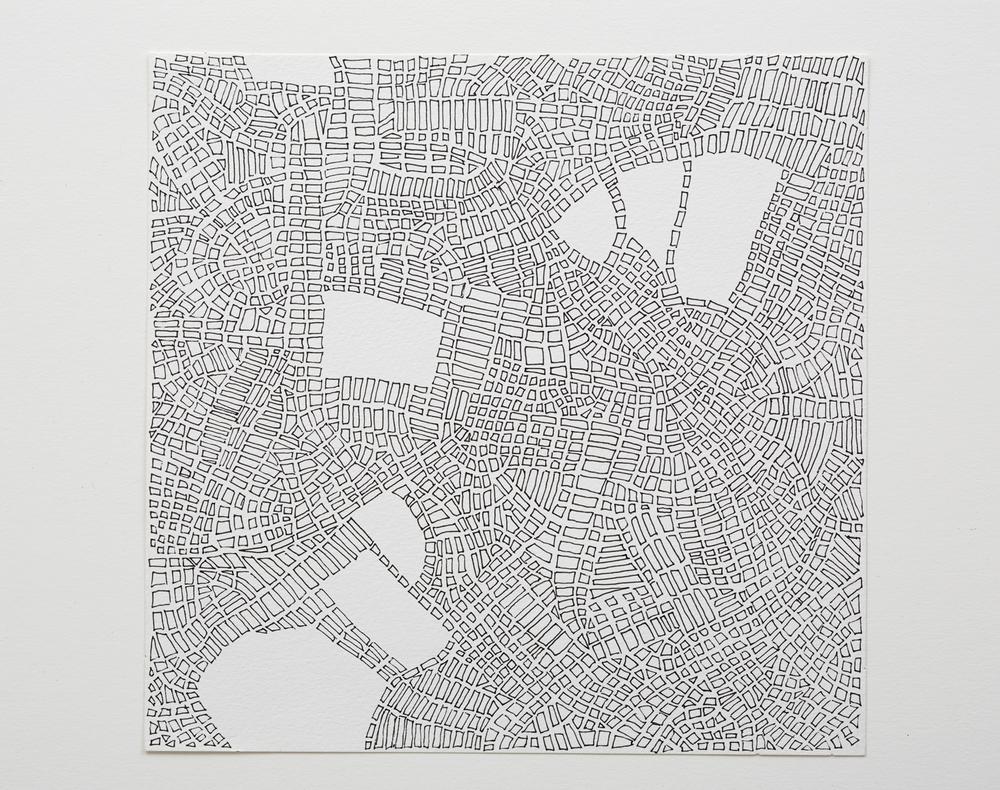 Untitled No. 6, 2011