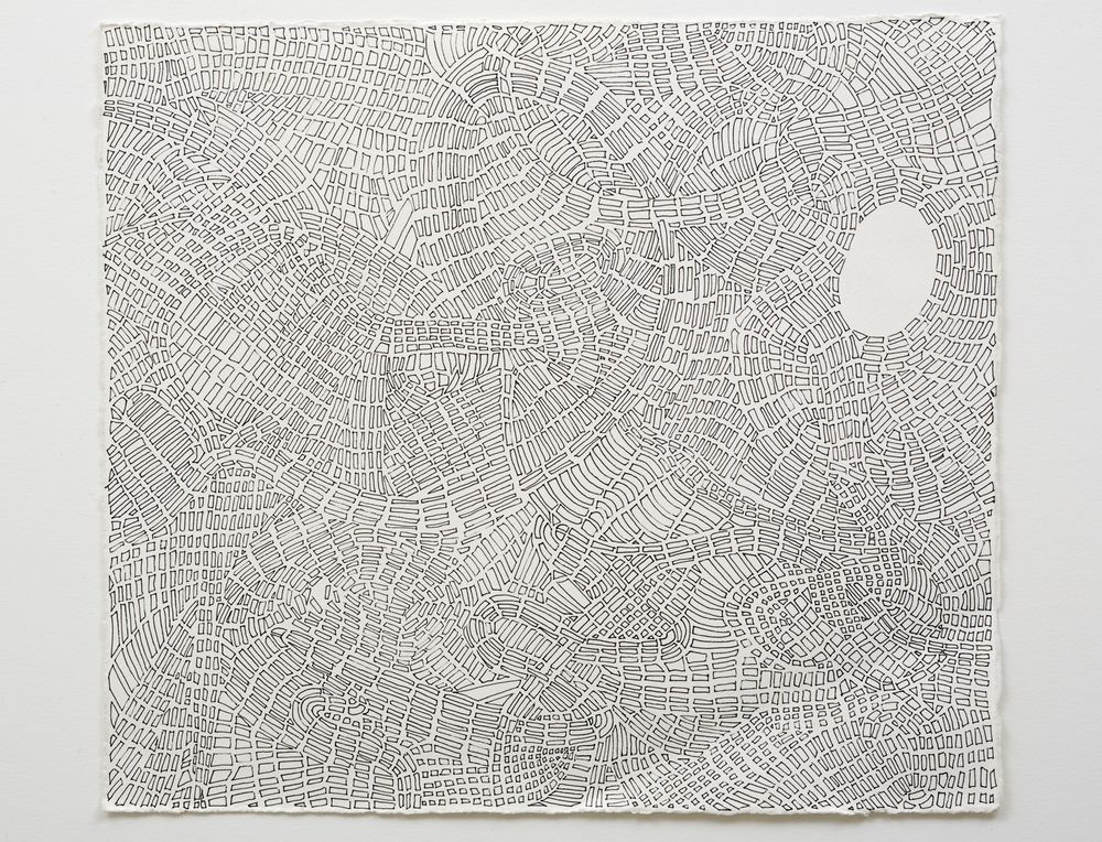 Untitled (Old City No. 2), 2012